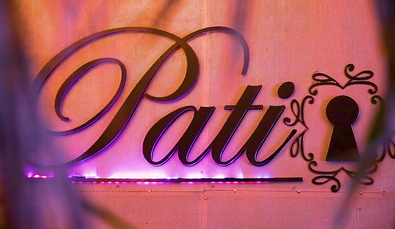 Dr Angelos Karatzias hosted a special event at Patio coctail bar